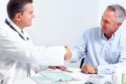 Консультация врача о снижении чувствительности головки полового члена
