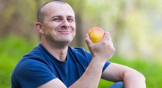 Ведение здорового образа мужчины- залог его общего здоровья