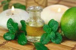 Аллергия на эфирное масло мяты