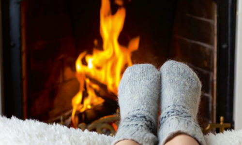 Холодные и потные ноги