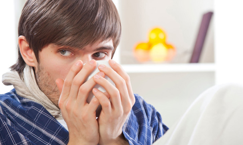 Лечение щитовидки монастырским чаем
