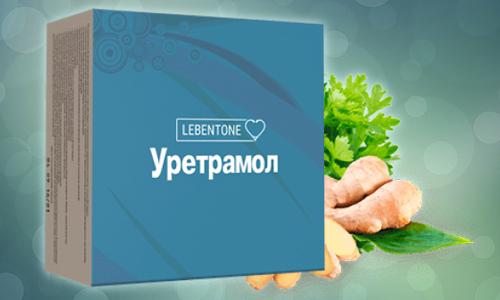 Препарат Уретрамол